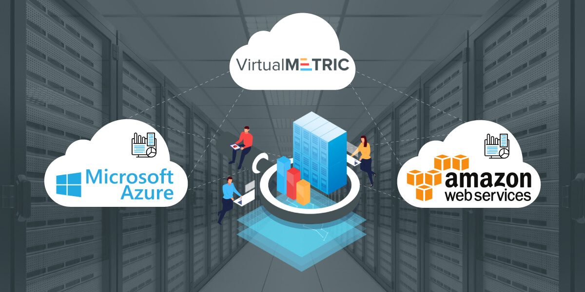 VirtualMetric now provides monitoring for AWS and Azure Dedicated Hosts