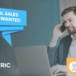 Technical Sales Manager wanted