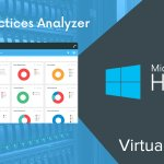 Hyper-V Best Practices Analyzer