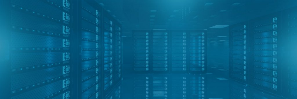 Linux servers Data Center
