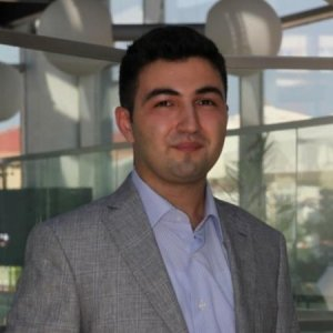 Yusuf Ozturk, CEO of VirtualMetric