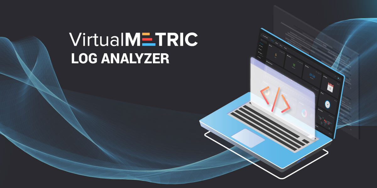 Log Analyzer by VirtualMetric – Log Analysis and Log Monitoring Tool
