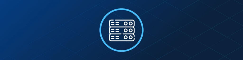 On-premise infrastructure monitoring