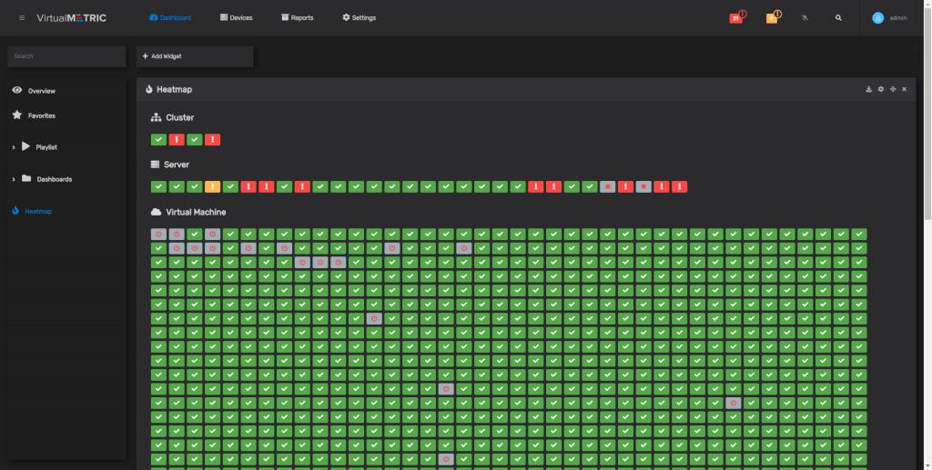 Microsoft Azure Stack HCI Cluster Monitoring