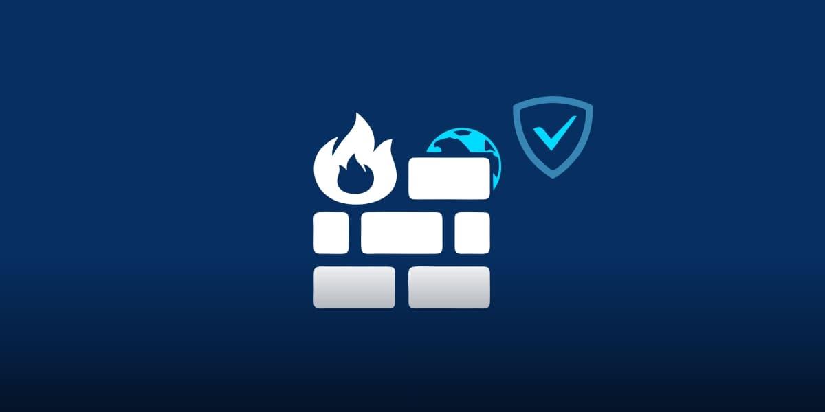 Firewall Monitoring