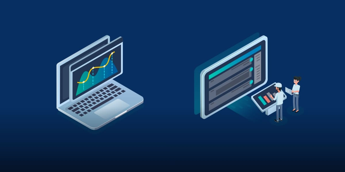 IT Infrastructure Monitoring vs IT Infrastructure Management