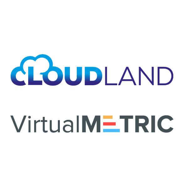 CloudLand and VirtualMetric partnership