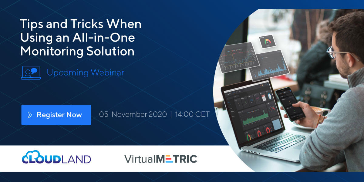 Webinar: Tips and Tricks When Using an All-in-One Monitoring Solution