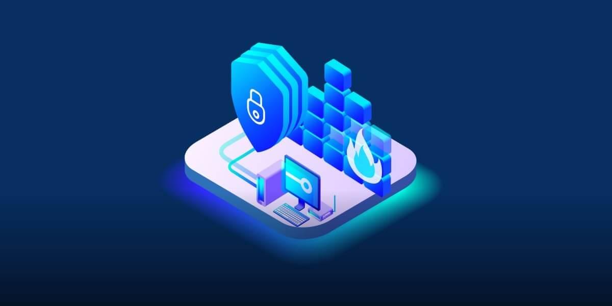 Firewall rules updates