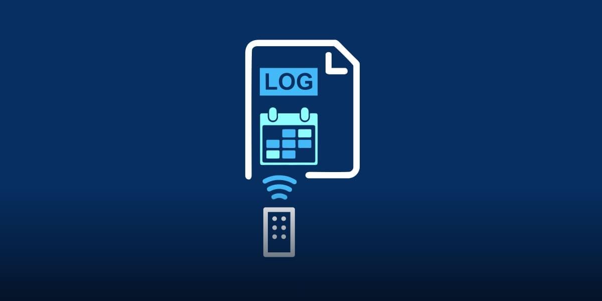 Event log management