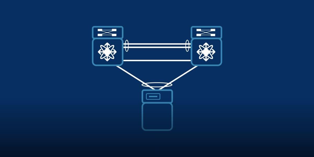 Virtual Port Channel