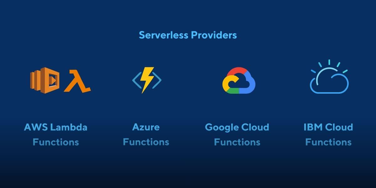 Serverless Providers