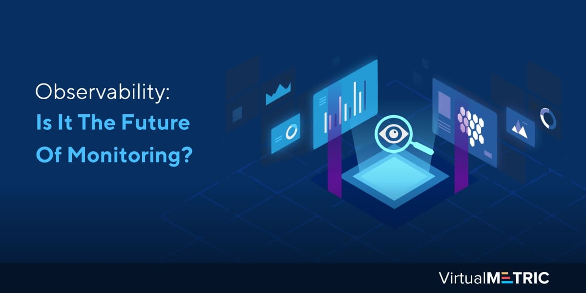 Observability: is it a future of monitoring