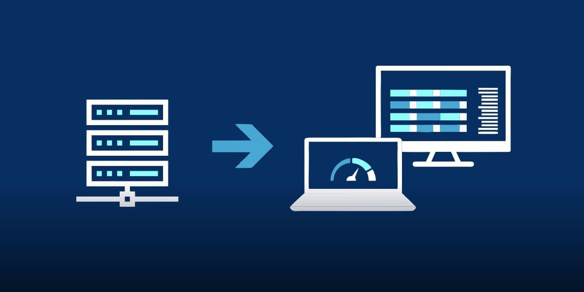 IIS Server Monitoring