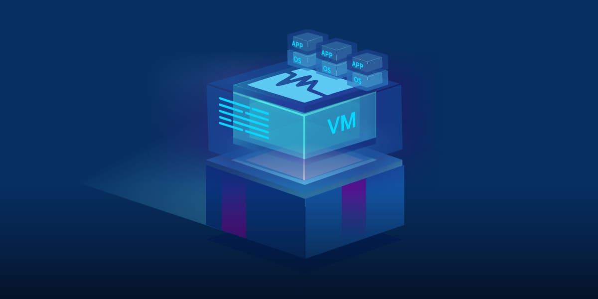 Enabling Hardware Virtualization