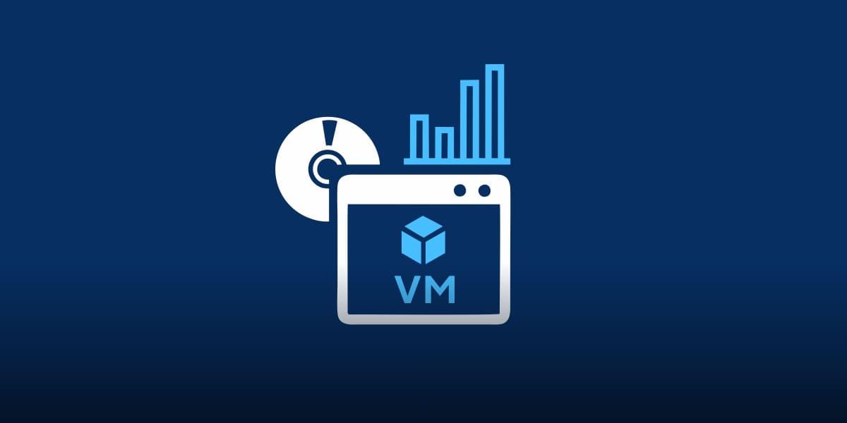 VM performance monitoring tool