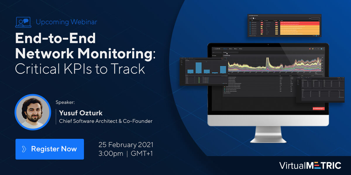[Webinar] End-to-End Network Monitoring: Critical KPIs to Track