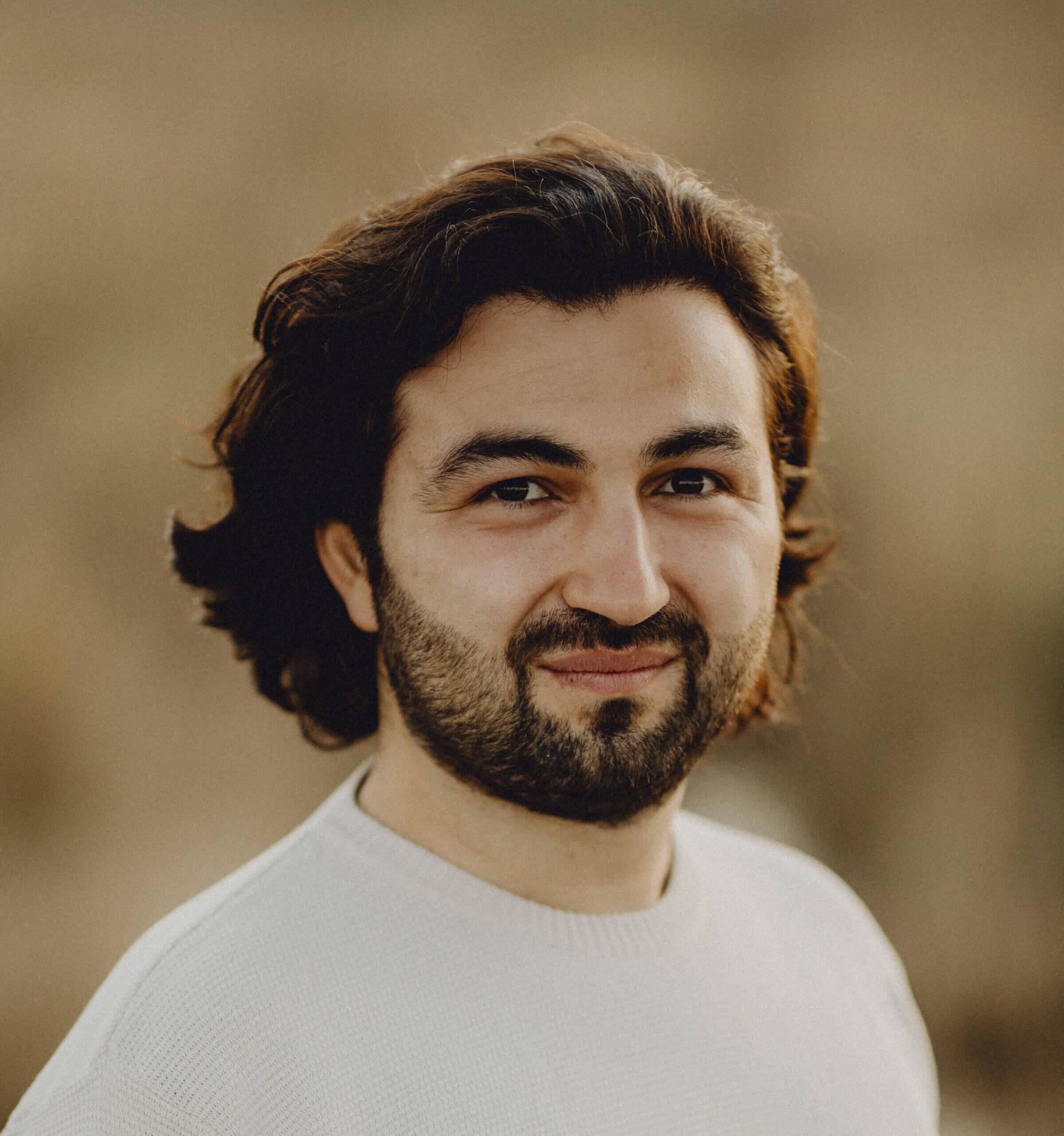 Ysuf Ozturk