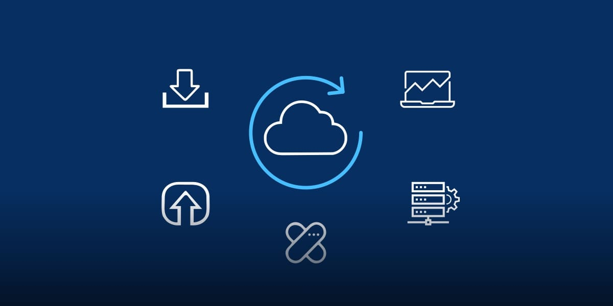vSphere Lifecycle Manager (vLCM)