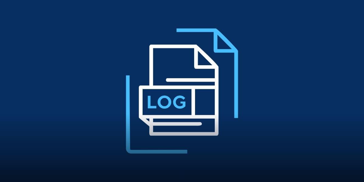 Log volume