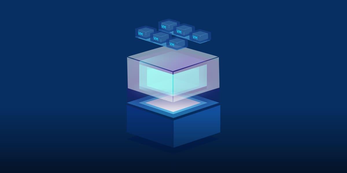 Kernel-based Virtual Machine