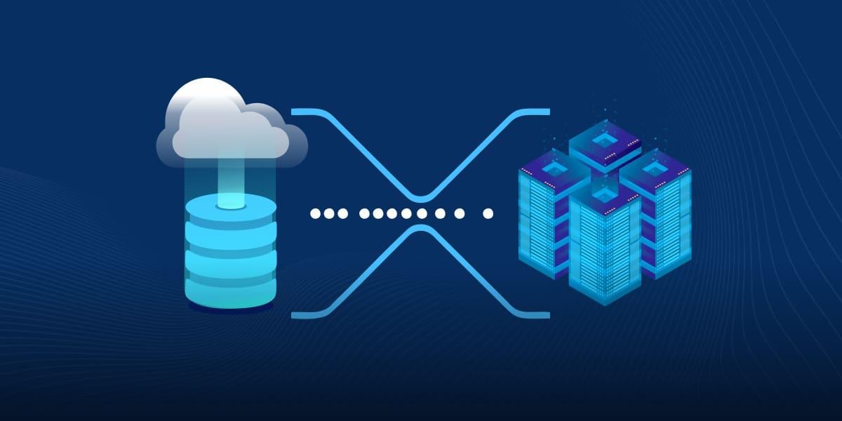 bottleneck in a network
