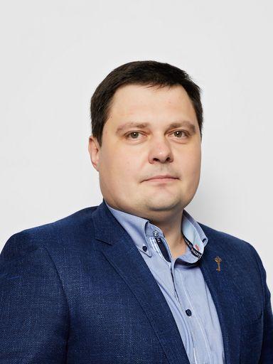 Maxim Fesenko