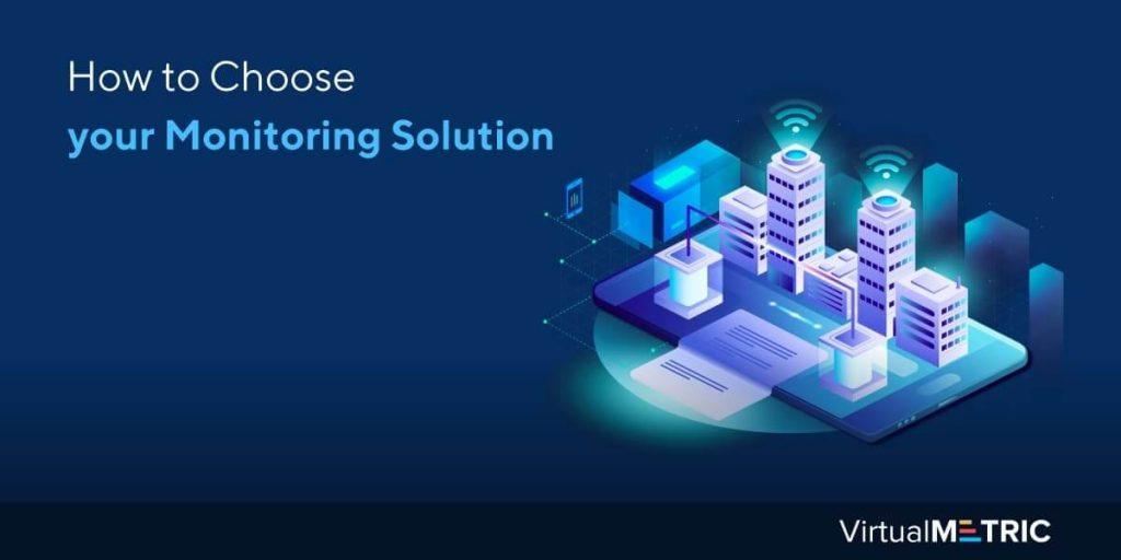 Blog Post: Monitoring Solution