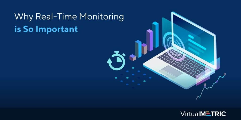 Blog Post: Why Real-Time Monitoring is So Imortant
