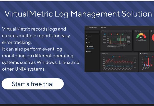 Log Management Solution